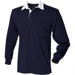 Leisure Rugby Tops