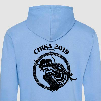 Other Destimations Trip Hoodies