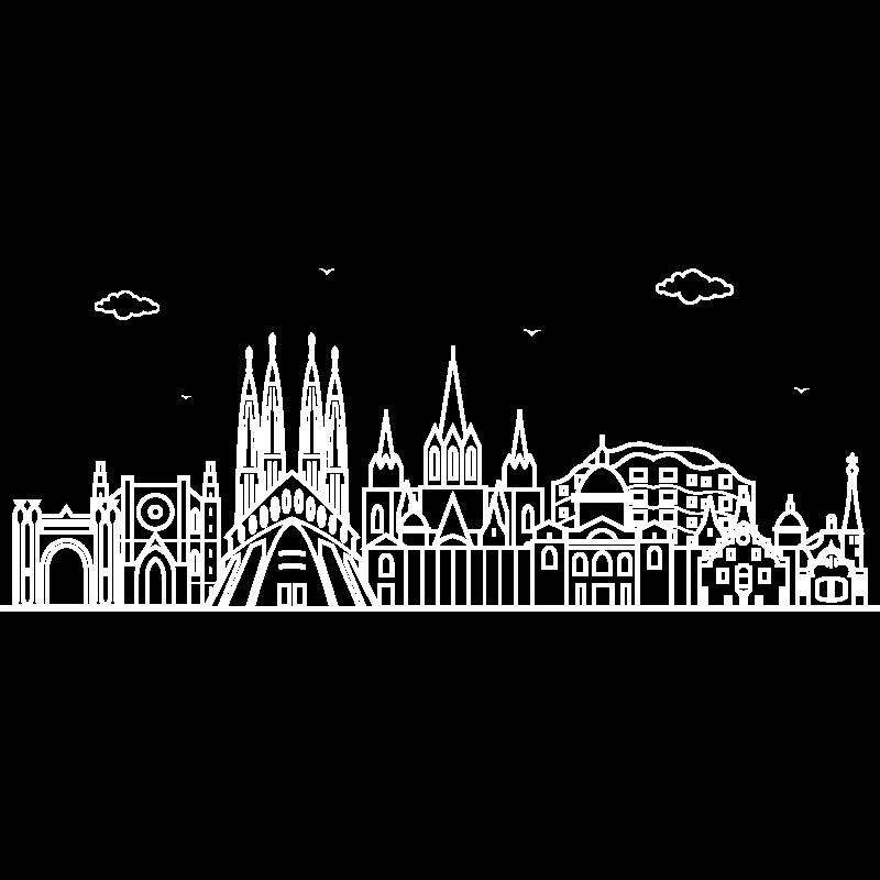 Barcelona Design 6