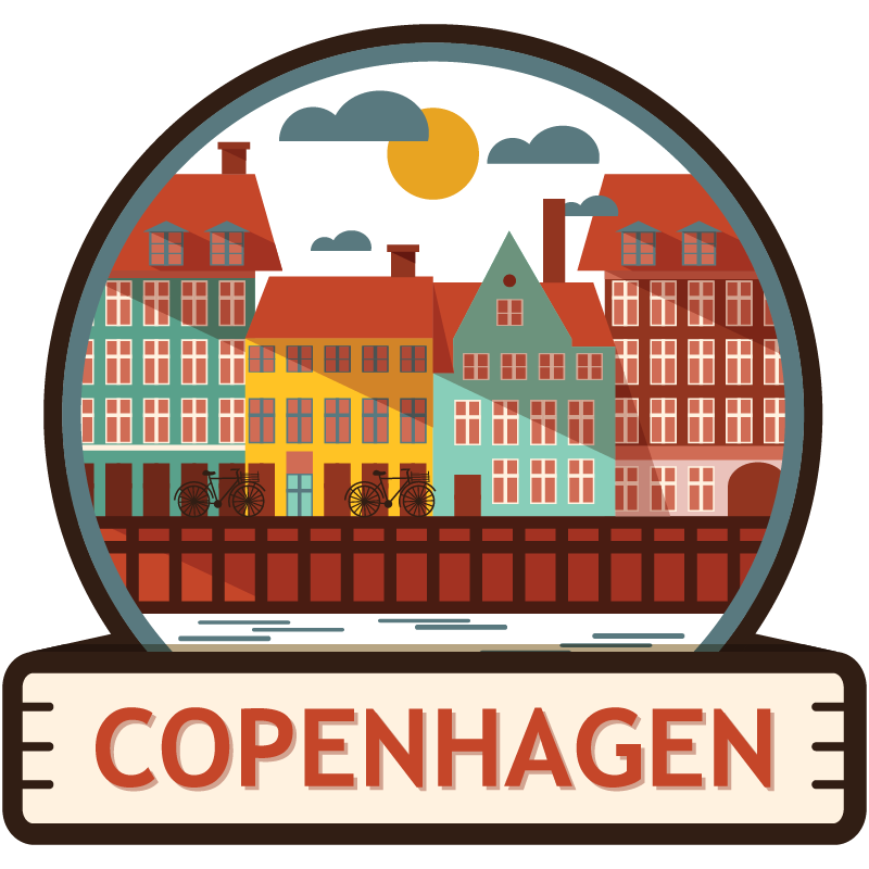 Copenhagen Design 1