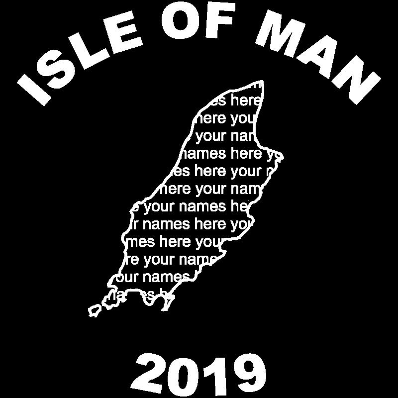 Isle of Man Design 1
