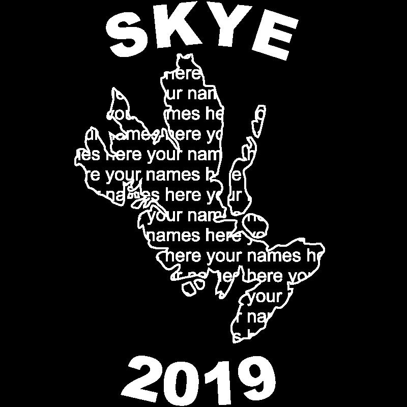 Isle of Skye Design 1
