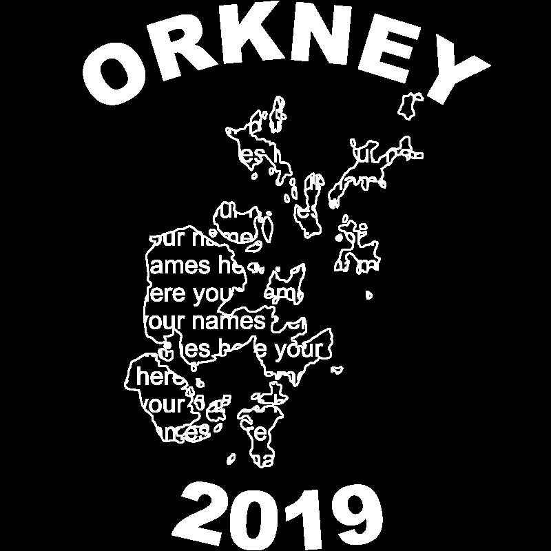 Orkney Design 1